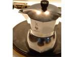гейзерная кофеварка - мока экспресс